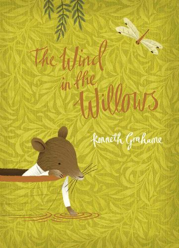 The Wind in the Willows: V&ACollector'sEdition