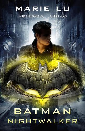 Batman: Nightwalker (DCIconsseries)
