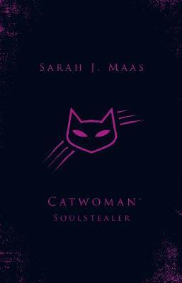 Catwoman: Soulstealer (DCIconsseries)