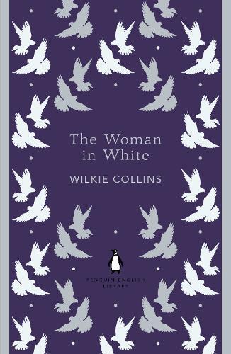 The WomaninWhite
