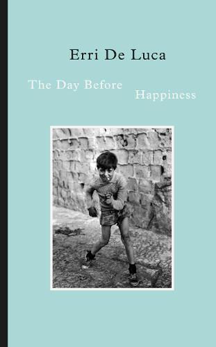 The DayBeforeHappiness