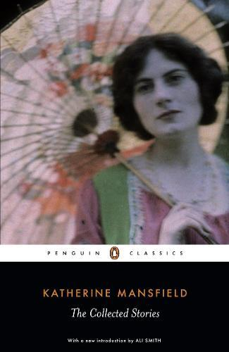 The Collected Stories ofKatherineMansfield