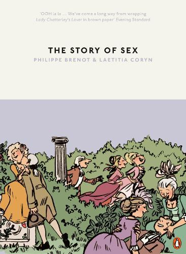 The Story of Sex: From ApestoRobots