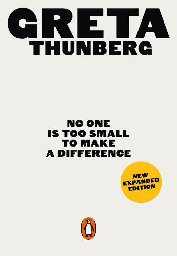 No One Is Too Small to MakeaDifference