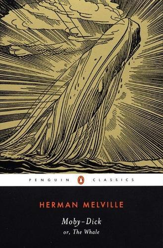 Moby-Dick: or,TheWhale
