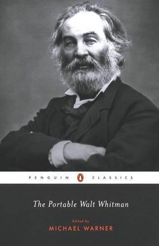 The PortableWaltWhitman
