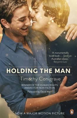 Holding the Man filmtiein