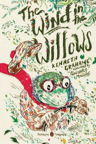 The Wind intheWillows