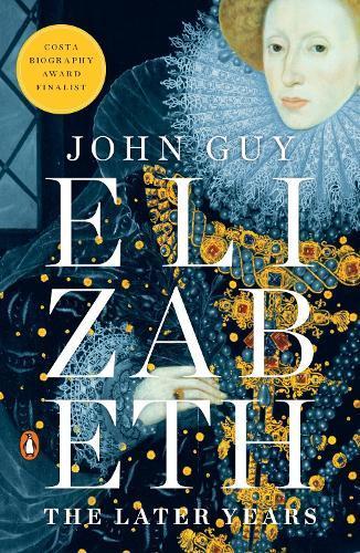 Elizabeth: TheLaterYears