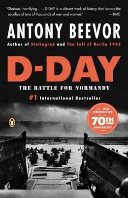 D-Day: The BattleforNormandy