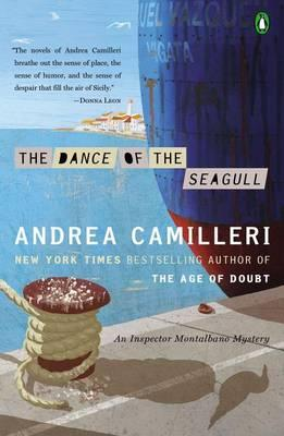 The Dance oftheSeagull