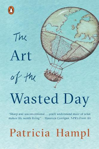 The Art Of TheWastedDay