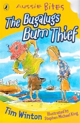 The Bugalugs Bum Thief:AussieBites