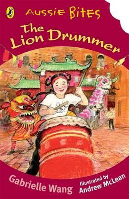 Lion Drummer:AussieBites