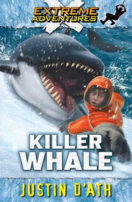 Killer Whale: Extreme Adventures