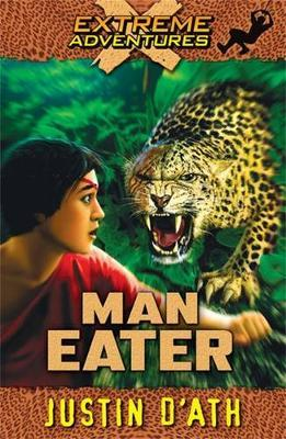 Man Eater: Extreme Adventures
