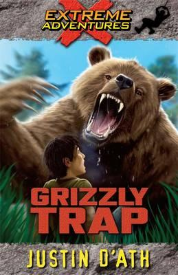 Grizzly Trap:ExtremeAdventures