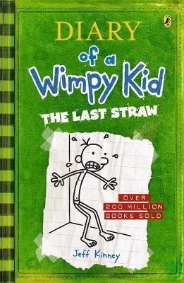 The Last Straw: Diary of a WimpyKid(BK3)