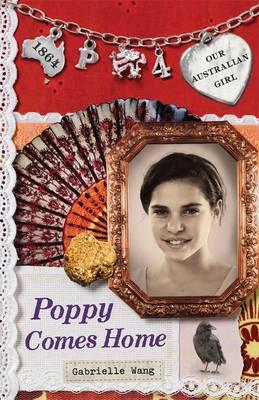Our Australian Girl: Poppy Comes Home(Book4)