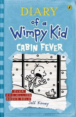 Cabin Fever: Diary of a WimpyKid(BK6)