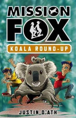 Koala Roundup: Mission FoxBook8