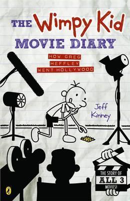 The Wimpy Kid Movie Diary Volume 3