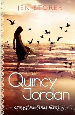 Crystal Bay: Quincy Jordan Book 1