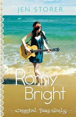 Crystal Bay Girls: Romy Bright Book 2