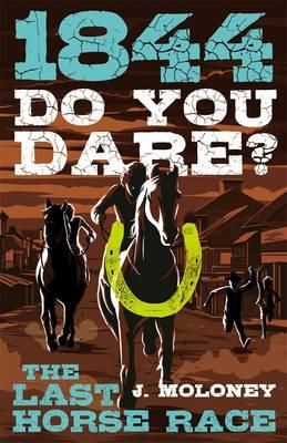 Do You Dare? The LastHorseRace