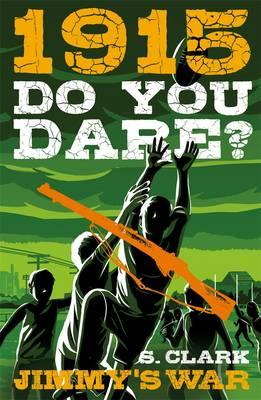 Do You Dare?Jimmy'sWar