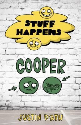Stuff Happens: Cooper