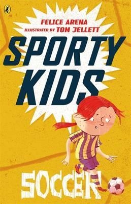 SportyKids:Soccer!