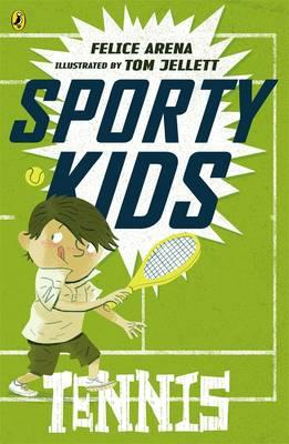 Sporty Kids: Tennis!