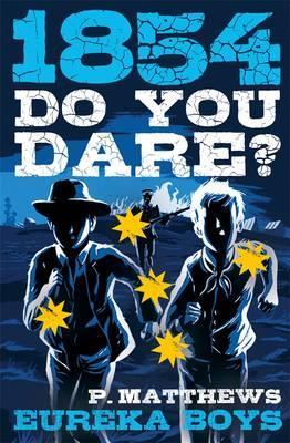 Do You Dare?EurekaBoys