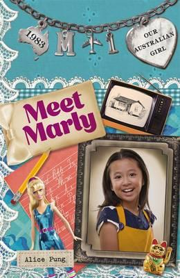 Our Australian Girl: Meet Marly