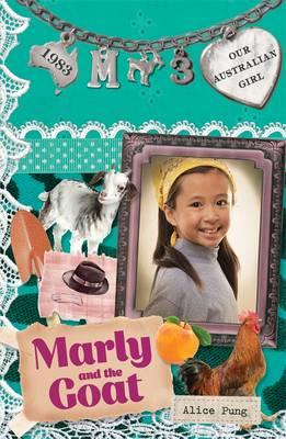 Our Australian Girl: Marly and the Goat(Book3)