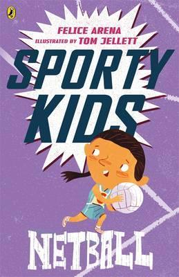 SportyKids:Netball!