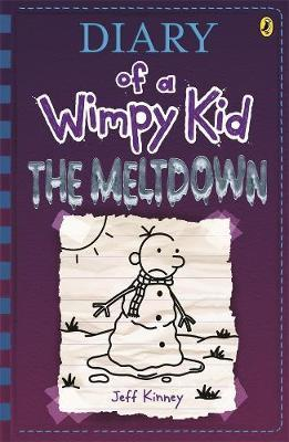 The Meltdown (Diary of a Wimpy Kid, Book 13)