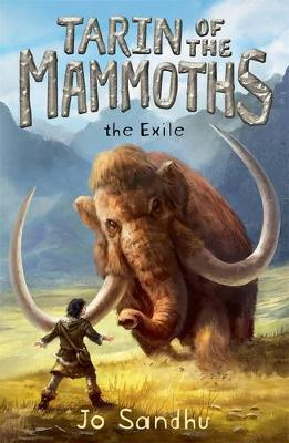 Tarin of the Mammoths: The Exile (Book 1)