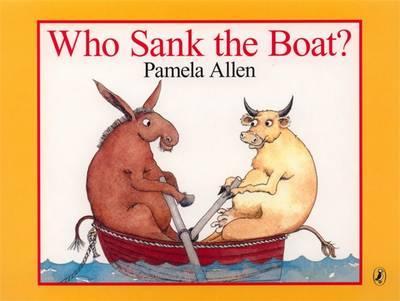 Who SanktheBoat?