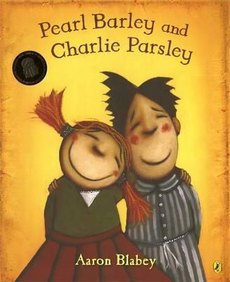 Pearl Barley &CharlieParsley