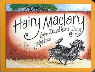 Hairy Maclary fromDonaldson'sDairy