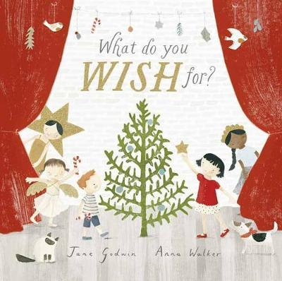 What Do You Wish For?