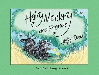 Hairy Maclary and Friends: SixRollickingStories