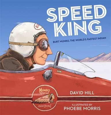 Speed King: Burt Munro, the World'sFastestIndian