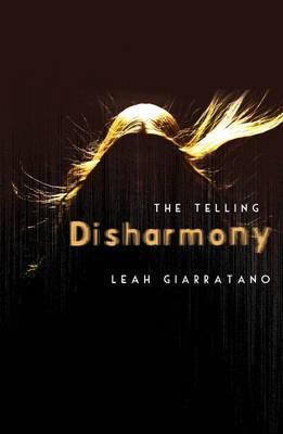 The Telling: DisharmonyBook1