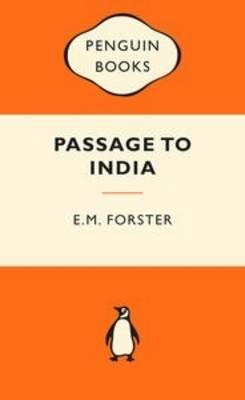 A Passage To India:PopularPenguins,