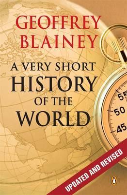 A Very Short History oftheWorld