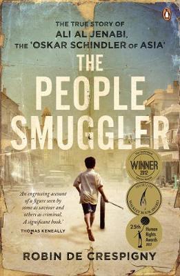 The People Smuggler: The True Story of AliAlJenabi