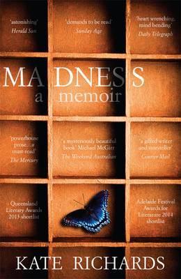 Madness:aMemoir